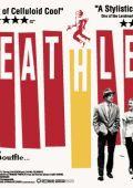 """Постер 4 из 14 из фильма """"На последнем дыхании"""" /A bout de souffle/ (1960)"""