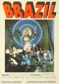 "Постер 4 из 9 из фильма ""Бразилия"" /Brazil/ (1985)"