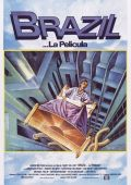 "Постер 5 из 9 из фильма ""Бразилия"" /Brazil/ (1985)"