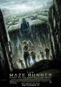 """Постер 2 из 21 из фильма """"Бегущий в лабиринте"""" /The Maze Runner/ (2014)"""