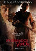"""Постер 1 из 1 из фильма """"Заживо погребенные"""" /Buried Alive/ (2007)"""