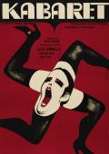 "Постер 11 из 20 из фильма ""Кабаре"" /Cabaret/ (1972)"
