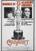 "Постер 20 из 20 из фильма ""Кабаре"" /Cabaret/ (1972)"
