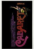 "Постер 17 из 20 из фильма ""Кабаре"" /Cabaret/ (1972)"