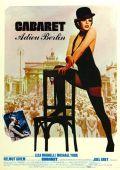 "Постер 18 из 20 из фильма ""Кабаре"" /Cabaret/ (1972)"