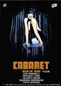 "Постер 19 из 20 из фильма ""Кабаре"" /Cabaret/ (1972)"