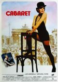 "Постер 16 из 20 из фильма ""Кабаре"" /Cabaret/ (1972)"
