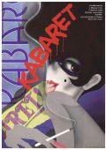"Постер 13 из 20 из фильма ""Кабаре"" /Cabaret/ (1972)"