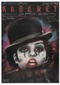 "Постер 14 из 20 из фильма ""Кабаре"" /Cabaret/ (1972)"