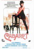 "Постер 1 из 20 из фильма ""Кабаре"" /Cabaret/ (1972)"