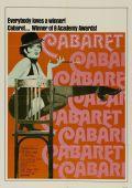 "Постер 5 из 20 из фильма ""Кабаре"" /Cabaret/ (1972)"