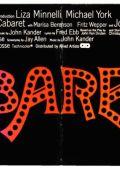 "Постер 2 из 20 из фильма ""Кабаре"" /Cabaret/ (1972)"