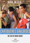 """Постер 1 из 2 из фильма """"Галльские патроны"""" /Cartouches gauloises/ (2007)"""