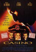 """Постер 6 из 7 из фильма """"Казино"""" /Casino/ (1995)"""