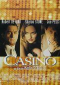 """Постер 7 из 7 из фильма """"Казино"""" /Casino/ (1995)"""