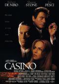 """Постер 4 из 7 из фильма """"Казино"""" /Casino/ (1995)"""