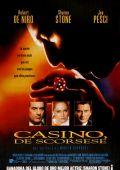 """Постер 2 из 7 из фильма """"Казино"""" /Casino/ (1995)"""