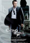 """Постер 21 из 28 из фильма """"Казино Рояль"""" /Casino Royale/ (2006)"""