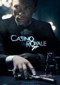 """Постер 26 из 28 из фильма """"Казино Рояль"""" /Casino Royale/ (2006)"""