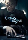 """Постер 4 из 28 из фильма """"Казино Рояль"""" /Casino Royale/ (2006)"""