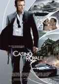 """Постер 6 из 28 из фильма """"Казино Рояль"""" /Casino Royale/ (2006)"""