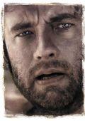 """Постер 5 из 5 из фильма """"Изгой"""" /Cast Away/ (2000)"""