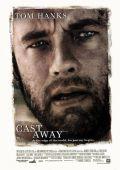 """Постер 4 из 5 из фильма """"Изгой"""" /Cast Away/ (2000)"""