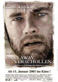 """Постер 3 из 5 из фильма """"Изгой"""" /Cast Away/ (2000)"""