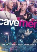 """Постер 3 из 4 из фильма """"Любовь, секс и Лос-Анджелес"""" /Cavemen/ (2013)"""