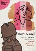 """Постер 2 из 10 из фильма """"Возвращение домой"""" /Coming Home/ (1978)"""