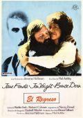 """Постер 5 из 10 из фильма """"Возвращение домой"""" /Coming Home/ (1978)"""