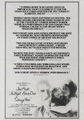 """Постер 8 из 10 из фильма """"Возвращение домой"""" /Coming Home/ (1978)"""