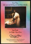 """Постер 1 из 10 из фильма """"Возвращение домой"""" /Coming Home/ (1978)"""