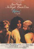 """Постер 3 из 10 из фильма """"Возвращение домой"""" /Coming Home/ (1978)"""