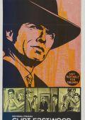 """Постер 11 из 16 из фильма """"Блеф Кугана"""" /Coogan's Bluff/ (1968)"""