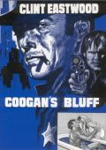 """Постер 2 из 16 из фильма """"Блеф Кугана"""" /Coogan's Bluff/ (1968)"""