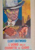 """Постер 8 из 16 из фильма """"Блеф Кугана"""" /Coogan's Bluff/ (1968)"""