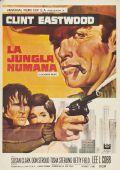 """Постер 5 из 16 из фильма """"Блеф Кугана"""" /Coogan's Bluff/ (1968)"""