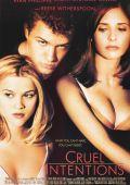 """Постер 3 из 7 из фильма """"Жестокие игры"""" /Cruel Intentions/ (1999)"""