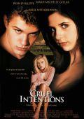 """Постер 4 из 7 из фильма """"Жестокие игры"""" /Cruel Intentions/ (1999)"""