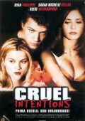"""Постер 7 из 7 из фильма """"Жестокие игры"""" /Cruel Intentions/ (1999)"""