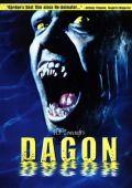"""Постер 3 из 3 из фильма """"Дагон"""" /Dagon/ (2001)"""