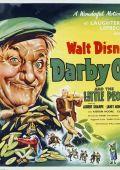 "Постер 3 из 6 из фильма ""Дарби О'Гилл и маленький народ"" /Darby O'Gill and the Little People/ (1959)"