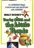 "Постер 5 из 6 из фильма ""Дарби О'Гилл и маленький народ"" /Darby O'Gill and the Little People/ (1959)"