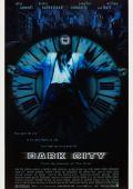 """Постер 3 из 9 из фильма """"Темный город"""" /Dark City/ (1998)"""