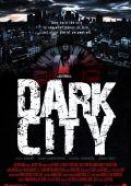 """Постер 5 из 9 из фильма """"Темный город"""" /Dark City/ (1998)"""