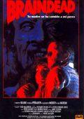 """Постер 1 из 8 из фильма """"Живая мертвечина"""" /Braindead/ (1992)"""