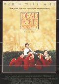"""Постер 4 из 5 из фильма """"Общество мертвых поэтов"""" /Dead Poets Society/ (1989)"""