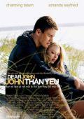 """Постер 14 из 16 из фильма """"Дорогой Джон"""" /Dear John/ (2010)"""