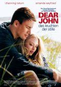 """Постер 9 из 16 из фильма """"Дорогой Джон"""" /Dear John/ (2010)"""